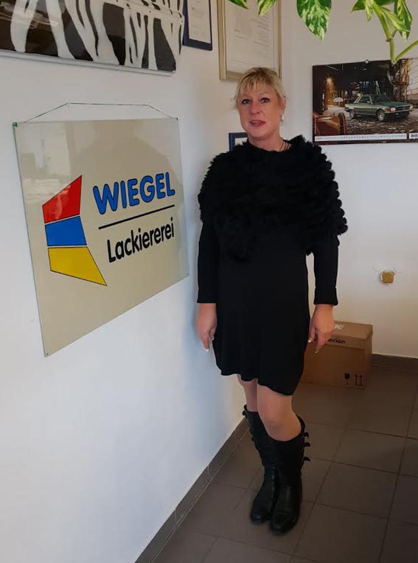 Karin Wiegel